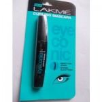 Lakme Eyeconic Curling Mascara in pakistan
