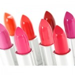 Pack of 10 Lakme Lipsticks (Free) Lakme Kajal in pakistan