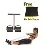 Tummy & Waist Trimmer Free Hot Belt in pakistan