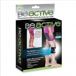 Beactive the pressure point brace for back pain relief