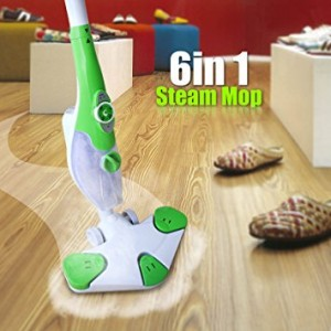 Steam Master Mop X6 6 in 1
