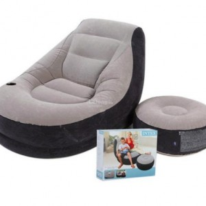 Air Lounge Chair With Cushion
