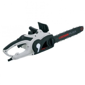 Crown Ct15163 Professional Electric Chainsaw 220v 16 Inches ,