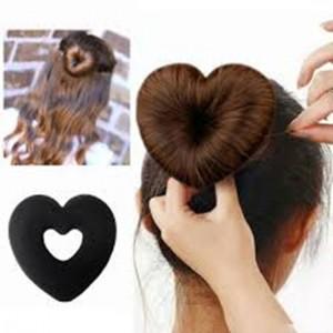 Heart Bun Hair Maker in Pakistan