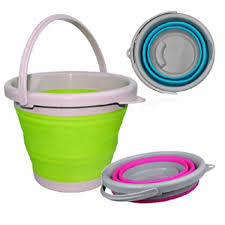 Multifunctional Scalable And Retractable Bucket in Pakistan