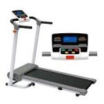 Royal Fitness Jogging Machine TD-136A