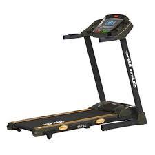 Slimline Treadmill Runner SL-31E