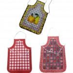 Apron Multi Colour 3 Pack in Pakistan