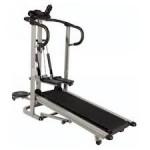 Bodyfit Manual Treadmill BF-MT988A1