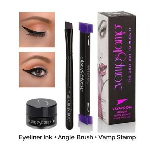 Vamp Stamp Eyeliner Kit in Pakistan