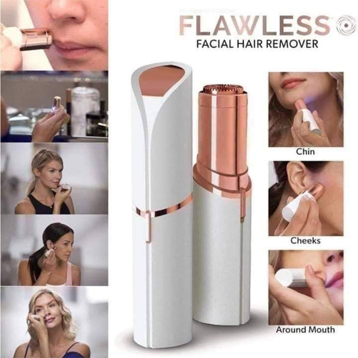 flawless facial hair remover in pakistan