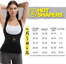 Cami Hot Women's Hot Shapers Shirt