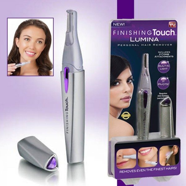Finishing Touch Lumina Hair Remover in Pakistan