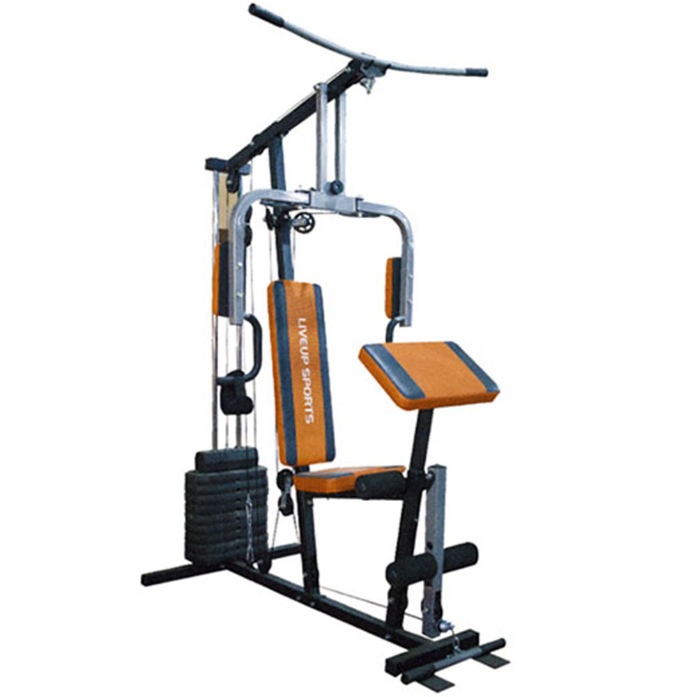 Liveup Home Gym Machine LS-1002