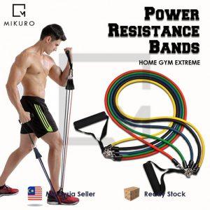 Power Resistance Bands in Pakistan